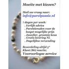Bestel uw parel cadeau bij de pareljuwelier,  parelsieraden grootste keus van Europa echte service